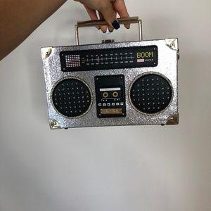 Aldo Boombox Bag